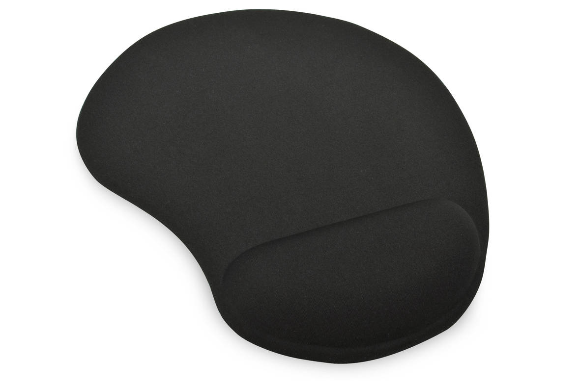 [Translate to Polish:] 64020 Mouse Pad with wrist rest