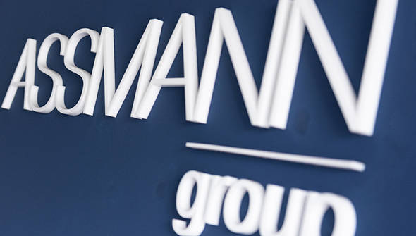 [Translate to Polish:] ASSMANN Group