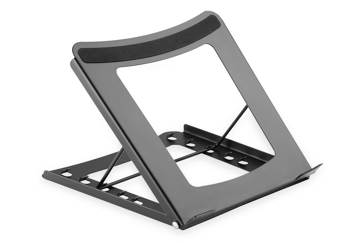 [Translate to Polish:] DA-90368 Mobile laptop stand DIGITUS